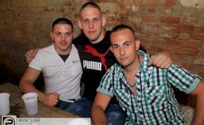 Debrecen, Roncs Bár - 2012. szeptember 1. Szombat