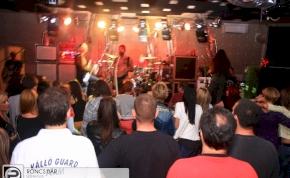 Debrecen, Roncs Bár -  2012. Szeptember 8., Szombat