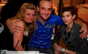 Debrecen, Roncs Bár -  2012. Szeptember 12., Szerda