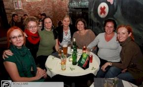 Debrecen, Roncs Bár -  2012. Szeptember 22., Szombat