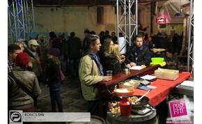 Debrecen, RONCS BÁR - 2012. október 27. Szombat