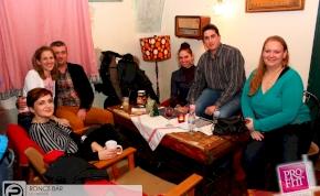 DEBRECEN, RONCS BÁR-2012.NOVEMBER 17.,SZOMBAT