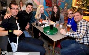 Debrecen, Roncs Bár - 2013. Április 5., Péntek
