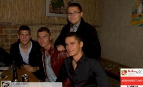 Debrecen, Roncs Bár - 2013. November 2., Szombat