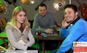 Debrecen, Roncs Bár - 2013. December 7., Szombat