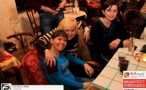 Debrecen, Roncs Bár- 2014. Január 10., péntek este