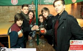 Debrecen, Roncs Bár- 2014. Február 7., péntek este