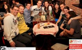 Debrecen, Roncs Bár- 2014. Február 8., szombat este
