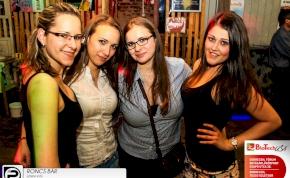 Debrecen,Roncs Bár- 2014. Április 30., szerda este