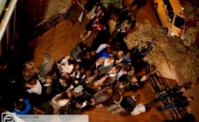 Nyíregyháza, Index Café - 2012. Október 13. Szombat