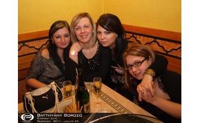 Debrecen, Batthyány Borozó - 2011. január 29. Szombat