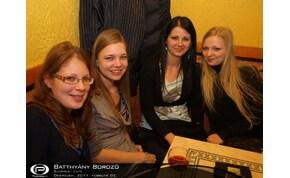 Debrecen, Batthyány Borozó - 2011. február 05. Szombat