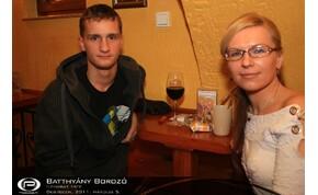 Debrecen, Batthyány Borozó - 2011. március 5. Szombat