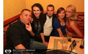 Debrecen, Batthyány Borozó - 2011. április 30. Szombat