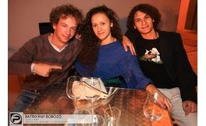 Debrecen, Batthyány Borozó - 2012. Szeptember 15., Szombat