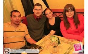Debrecen, Batthyány Borozó - 2012. október 27. Szombat
