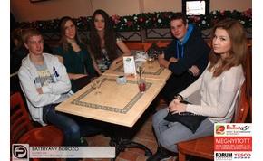 Debrecen, Batthyány Borozó - 2013. December 28., Szombat
