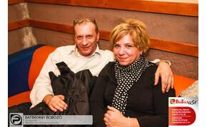 DEBRECEN,BATTHYÁNY BOROZÓ - 2014. DECEMBER 20., SZOMBAT