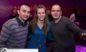 Miskolc, Central Club - 2013. január 11., péntek