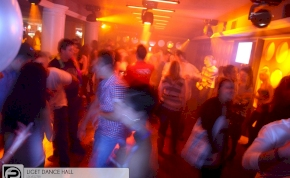 Eger, Liget Dance Hall - 2012. December 31., Hétfő
