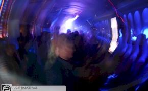 Eger, Liget Dance Hall - 2013. Január 18., Péntek