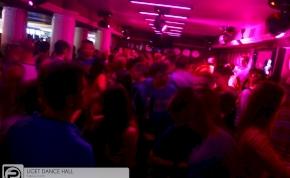 Eger, Liget Dance Hall - 2013. Május 31., Péntek