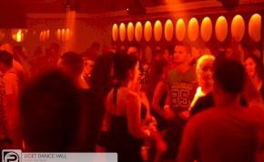 Eger, Liget Dance Hall - 2013. augusztus 9., péntek