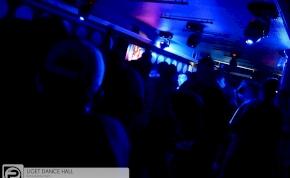 Eger, Liget Dance Hall - 2015. Március 20., Péntek