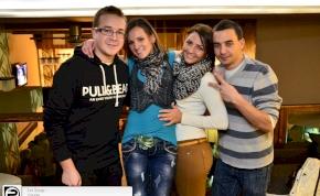 Miskolc, La Syrup - 2013. január 25., péntek