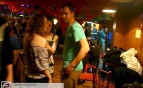 Eger, Szent István Pub - 2013. Április 12., Péntek