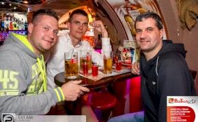 Debrecen, Exit Bár - 2014. Május 31., Szombat