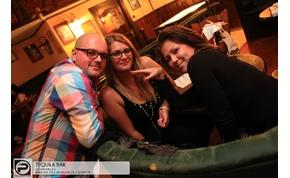 Debrecen, Tequila Bár - 2013. Augusztus 29., Csütörtök