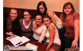 Debrecen, Tequila - 2013. Szeptember 12., Csütörtök