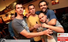 Debrecen, Tequila - 2013. Szeptember 27., Péntek