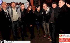 Debrecen, Tequila Bár- 2014. Január 2., csütörtök este