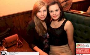 Debrecen, Tequila Bár- 2014. Február 6., csütörtök este