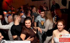 Debrecen, Tequila Bár- 2014. Március 8., szombat este