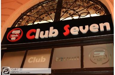 Debrecen, Club 7 - 2013. Május 25., Szombat