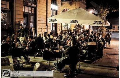 Debrecen, Club 7 - 2013. Június 1., Szombat