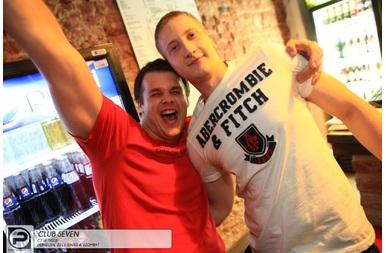 Debrecen, Club 7 - 2013. Június 8., Szombat