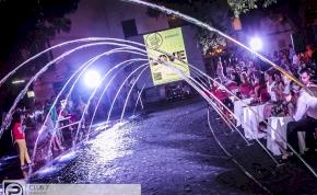 Debrecen, Club 7 - 2013. Július 10., Szerda