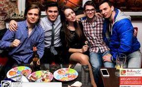 Debrecen, Club 7- 2014. Március 8., szombat este