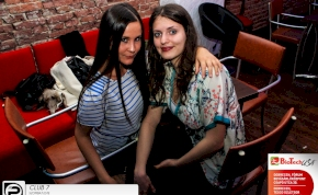 Debrecen, Club 7- 2014. Május 3., szombat este