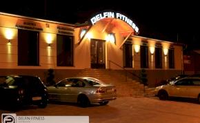 Létavértes, Delfin Fitness,  2013. július 13. Szombat
