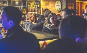 Hajdúböszörmény, Deszka Bistro&Bar - 2016. március 11., péntek