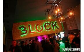 Miskolc, Block Klub & Bar - 2017. október 27., péntek