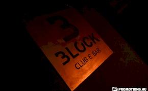 Miskolc, Block Klub & Bar - 2017. október 28., szombat