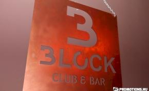 Miskolc, Block Klub & Bar - 2017. december 2., szombat