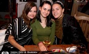 Debrecen, Neon City & Garden - 2011. október 21. Péntek