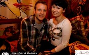 Debrecen, Neon City & Garden - 2012. március 16. Péntek